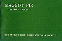 Maggot Pie (instructions and melody line)