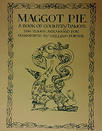 Maggot Pie (tunes only)